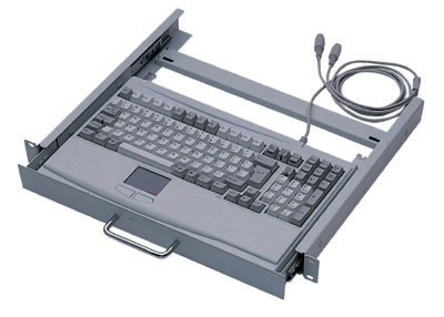 clavier Pc industriel Ipo Technologie